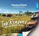Top Reasons We Love To Travel Part 1