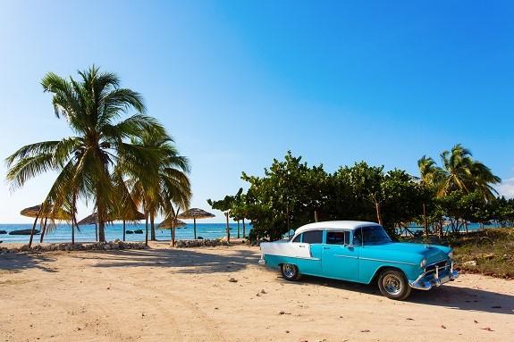 Cuba's Caribbean Playgrounds