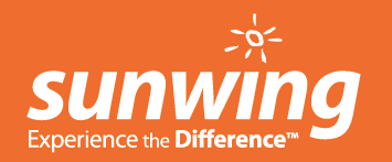 Image result for sunwing logo