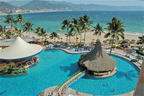 Holiday Inn Puerto Vallarta Resorts Maritime Travel