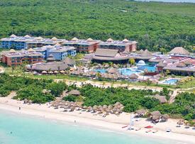Melia Peninsula Varadero Resorts Maritime Travel