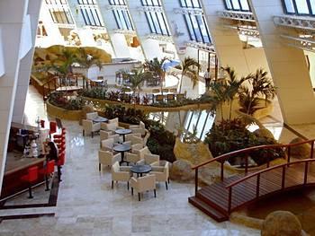 Crown Paradise Club Cancun Resorts Maritime Travel
