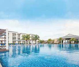 Hotel Playa Cayo Santa Maria Resorts Maritime Travel