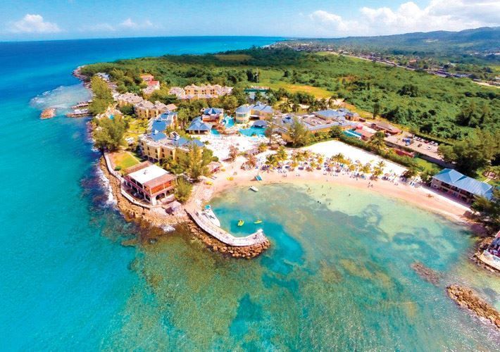 Cove Paradise Beach Dive Resort