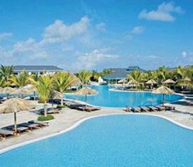 Hotel Melia Las Dunas Cuba