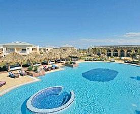 Blau Varadero Resorts Maritime Travel