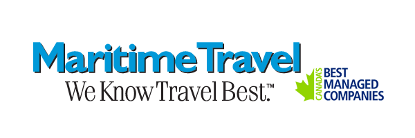 We Know Travel Best.